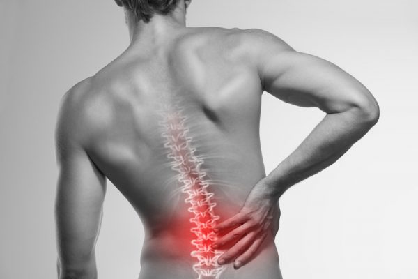 5 egyszerű módszer hátfájdalomra